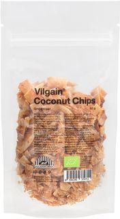 Vilgain Kokosové chipsy BIO
