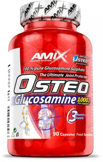 Amix Osteo Glucosamine