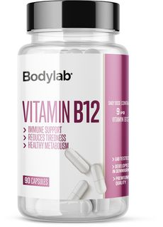 Bodylab Vitamin B12
