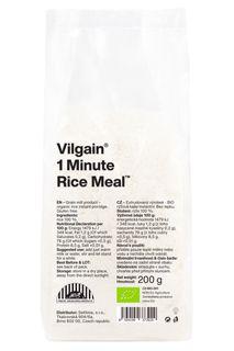 Vilgain Minutová rýžová kaše BIO
