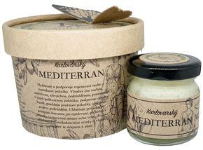 Krušnohorská lázeňská kosmetika Karlovarský Mediterran