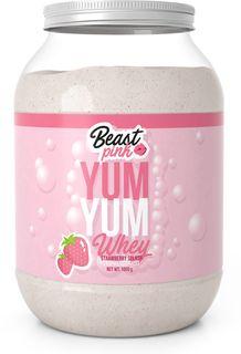 GymBeam BeastPink YumYum Whey