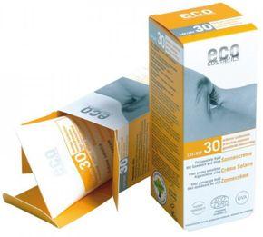 Eco Cosmetics Opalovací krém BIO SPF 30