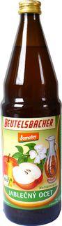 Beutelsbacher Jablečný ocet nepasterovaný BIO