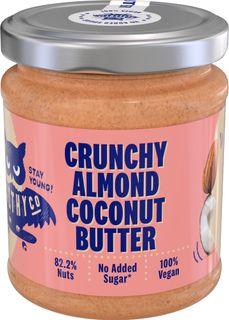 HealthyCo Mandlové máslo