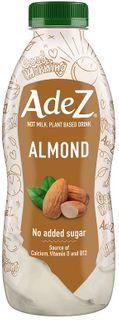 AdeZ Amazing Almond rostlinný nápoj