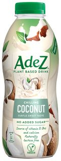 AdeZ Chilling Coconut rostlinný nápoj