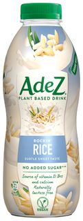 AdeZ Rockin' Rice rostlinný nápoj