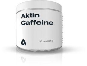 Aktin Caffeine 90 kapslí