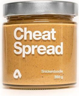 Aktin Cheat Spread