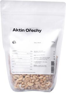 Aktin Kešu ořechy natural 1000 g