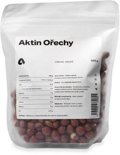 Aktin Lískové ořechy 500 g