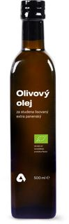Aktin Olivový olej extra panenský BIO