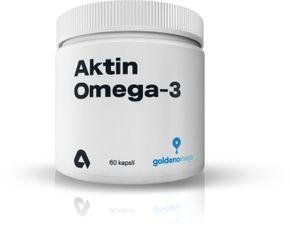Aktin Omega–3 60 kapslí