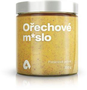 Aktin Pistáciové máslo jemné pistácie 350 g - Zkrácená trvanlivost