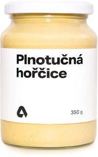 Aktin Plnotučná hořčice 350 g
