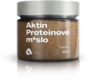 Aktin Proteinové ořechové máslo