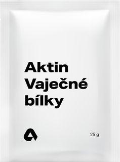 Aktin Vaječné bílky 25 g