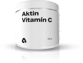 Aktin Vitamín C sypký