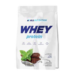 AllNutrition Whey Protein čokoláda/banán 908 g