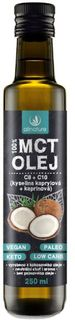 Allnature MCT olej 250 ml