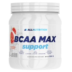 AllNutrition BCAA Max Support