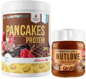 AllNutrition Delicious Line Protein Pancakes