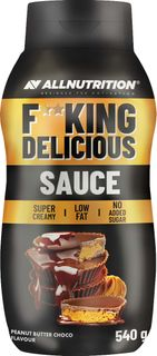 AllNutrition F**king Delicious Sauce