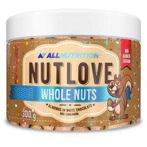 AllNutrition Nutlove ořechy v čokoládě