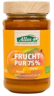 Allos Džem BIO mango/meruňka 250 g