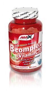 Amix B-Complex + Vitamin C + Vitamin E