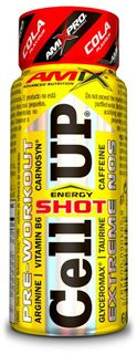 Amix CellUp Shot cola 60 ml