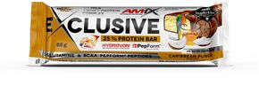 Amix Exclusive Protein Bar peanut butter cake 85 g
