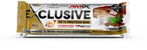 Amix Exclusive Protein Bar mocca/choco/coffee 85 g