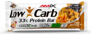 Amix Low-Carb 33% Protein Bar peanut butter cookie 60 g