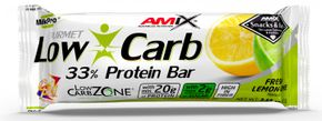 Amix Low-Carb 33% Protein Bar citron/limetka 60 g