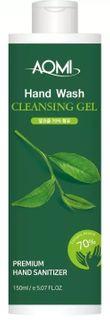 AOMI Antibakteriální gel na ruce 150 ml