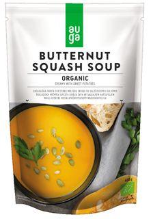 AUGA ORGANIC Dýňová krémová polévka 400 g