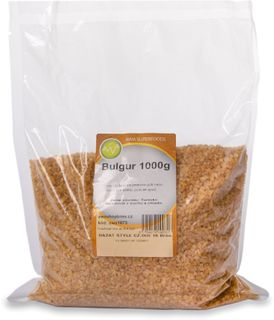 AWA Superfoods Bulgur