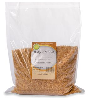 AWA Superfoods Bulgur 500 g