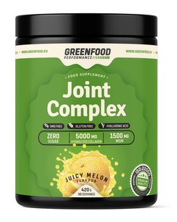GreenFood Performance Joint Complex