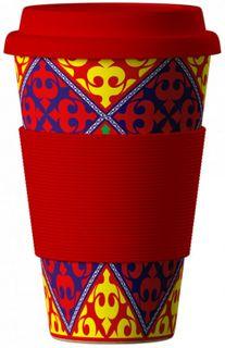 Bamboo Cup bambusový termohrnek