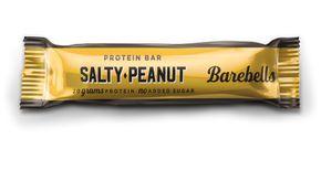 Barebells Protein Bar slané arašídy 55 g