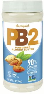 Bell Plantation PB2 Powdered Almond Butter bez příchutě 184 g