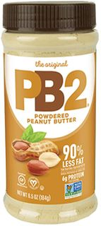 Bell Plantation PB2 Powdered Peanut Butter original 184 g