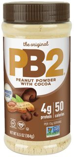 Bell Plantation PB2 Powdered Peanut Butter čokoláda 184 g