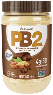 Bell Plantation PB2 Powdered Peanut Butter čokoláda 454 g