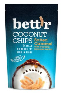 Bett'r Coconut Chips BIO
