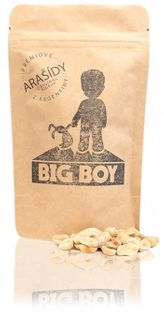 BIG BOY Arašídy loupané 500 g