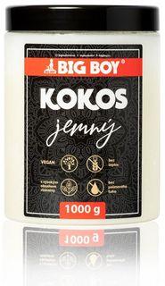 BIG BOY Kokosový krém